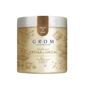 Crema di Grom