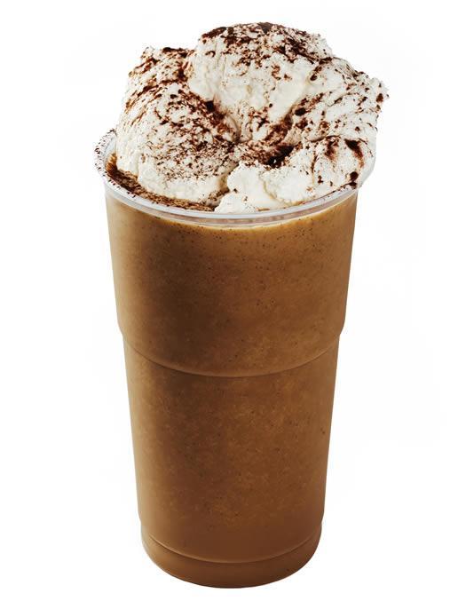 One of our milkshakes