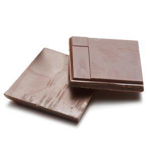 Ecuador chocolate, present in our icecream