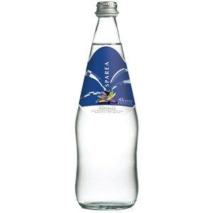 acqua di sorgente sparea®