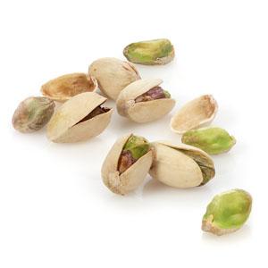 pistacchio del medio oriente