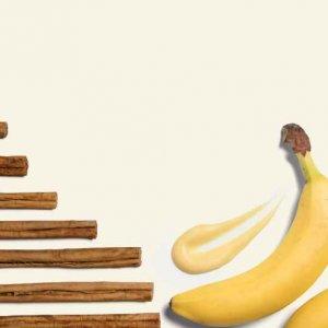 Gelato Crema alla Banana