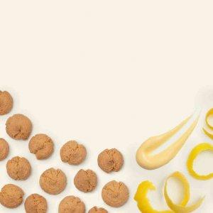 Gelato Crema e Amaretti